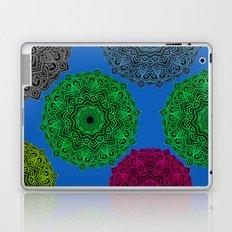 My Angel Spirit Mandhala | Secret Geometry Laptop & iPad Skin