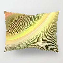 Summer heat Pillow Sham
