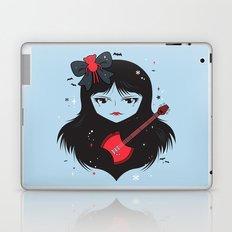 Kawaii Vampire Laptop & iPad Skin