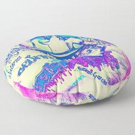 Jonny Floor Pillow