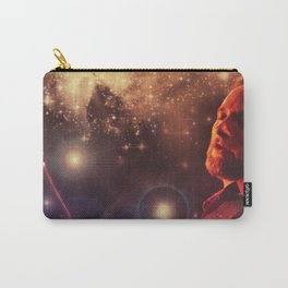 Stills In The Sky Carry-All Pouch