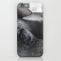 Elephant Eye iPhone 6s Slim Case