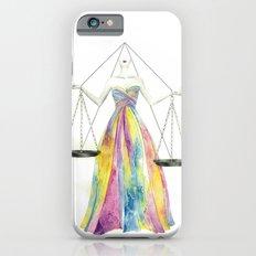 Zodiac - Libra iPhone 6s Slim Case