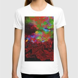 Severin T-shirt