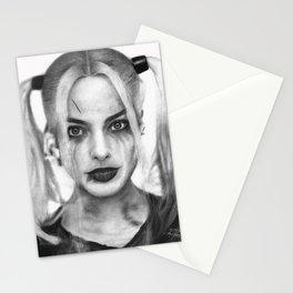 Margot Robbie Stationery Cards