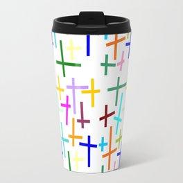 Croisement C2 Travel Mug