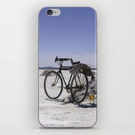Transport iPhone Skin