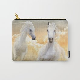Cloud Runners Carry-All Pouch