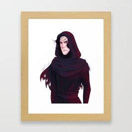 Sith Framed Art Print