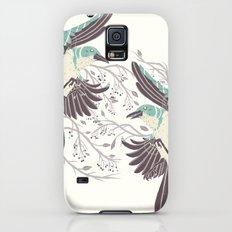 Birds of Summer Galaxy S5 Slim Case