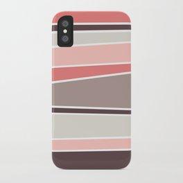 Neapolitan iPhone Case