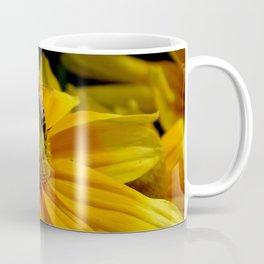 sunny wasp Coffee Mug