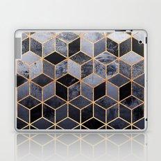 Daydream Cubes Laptop & iPad Skin