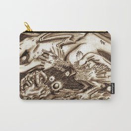 Real Fantasy Battles: Revised Carry-All Pouch