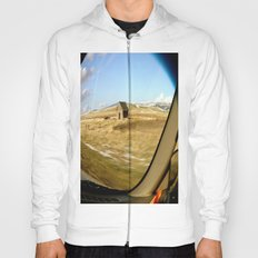 Snap Shot Out The Car Window Hoody