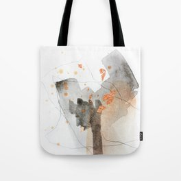 Piece of Cheer 5 Tote Bag