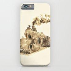 train of life Slim Case iPhone 6s