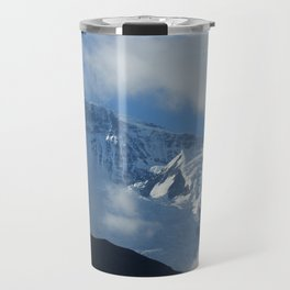Swiss Alps Travel Mug