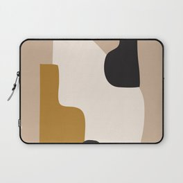 abstract minimal 16 Laptop Sleeve