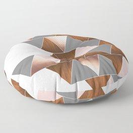Zarah (Pink) Floor Pillow