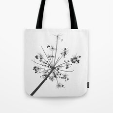 Simply lace Tote Bag