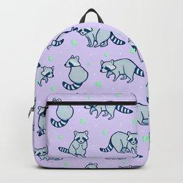 Raccoon Goons Backpack