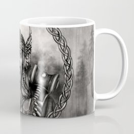 Thor - Norse God of thunder Coffee Mug