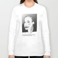 fresh prince Long Sleeve T-shirts featuring Fresh by Zsolt Czeizler