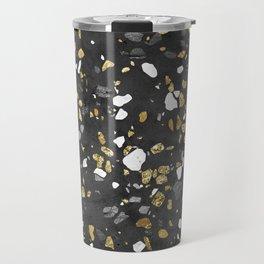 Glitter and Grit 2 Travel Mug