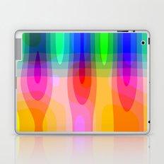 straight, no chaser (iteration 2) Laptop & iPad Skin