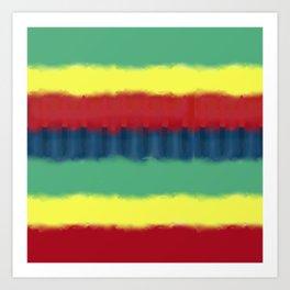 Tie Graphic Art Print