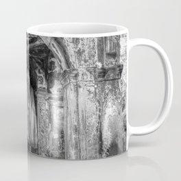 The Tomb Watchman Coffee Mug