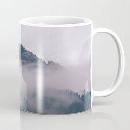 Swiss Fog IV Coffee Mug