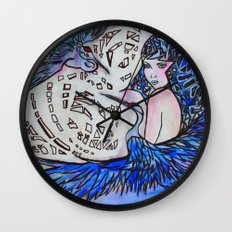 Everlasting Wall Clock