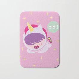 DIDI Bath Mat