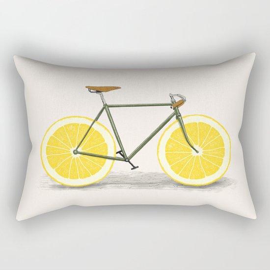 Zest Rectangular Pillow