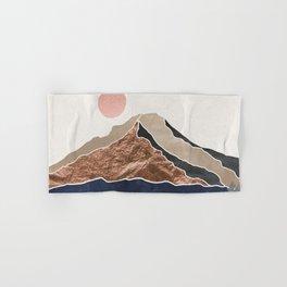 Mount Hood Oregon - Daylight Wilderness Hand & Bath Towel