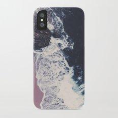 sea of love iPhone X Slim Case