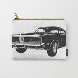 Charger Muscle Car Carry-All Pouch