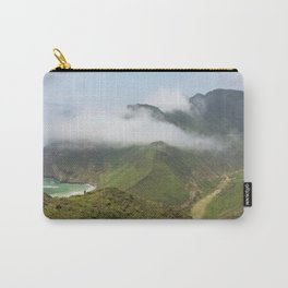Salalah Oman 12 Carry-All Pouch