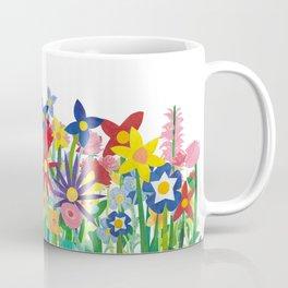 Flowery Bouquet Coffee Mug