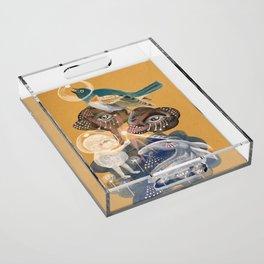 Sharing the Light Acrylic Tray