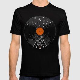 re/cordless T-shirt