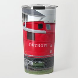 Grayling's Detroit and Mackinac Travel Mug