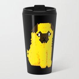 Exel Pug Travel Mug