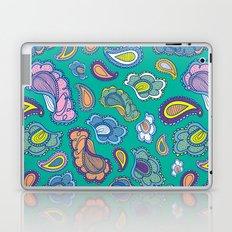 BP 31 Paisley Laptop & iPad Skin