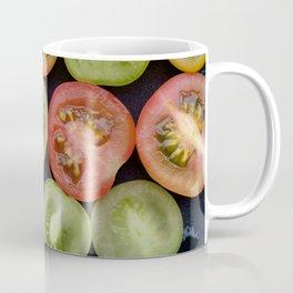 Juicy tomatoes slices Coffee Mug