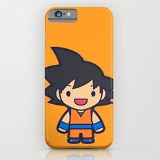 FunSized GoKu Slim Case iPhone 6s