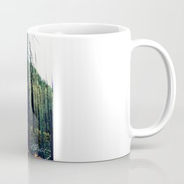 Desolate Forest Coffee Mug