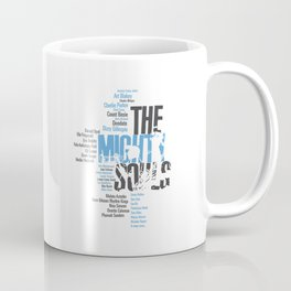The Mighty Souls: Jazz Legends Coffee Mug